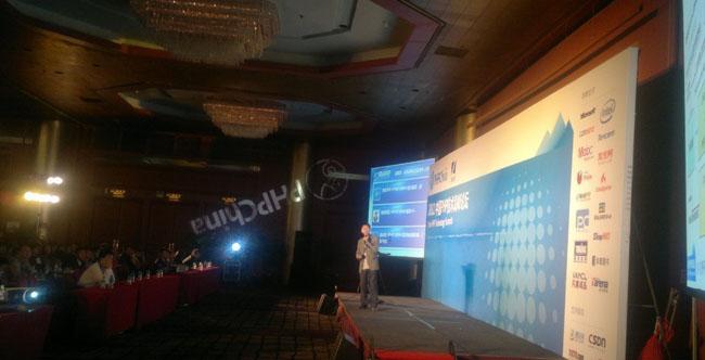 2011中国PHP技术高峰论坛:PHP在金山游戏运营中的应用